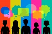 9842683-silhouette-of-young-people-with-speech-bubbles