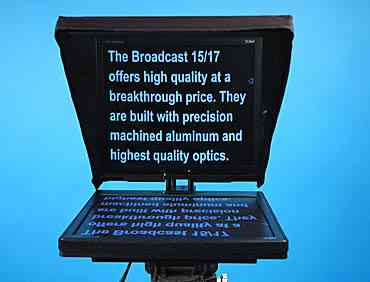 Teleprompter2