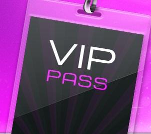 vip pass reputación influencer