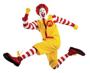 Ronald-McDonaldmini