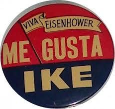 me gusta IKE