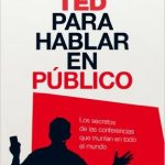 Libro TED