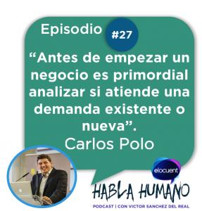 Cita Carlos Polo