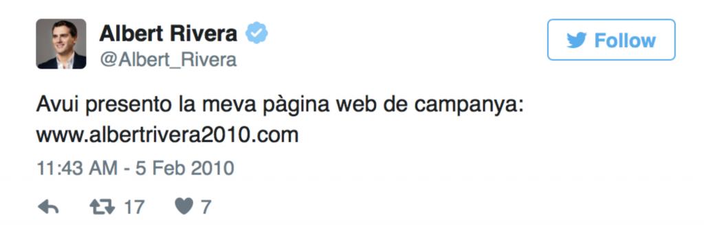 tuit Rivera