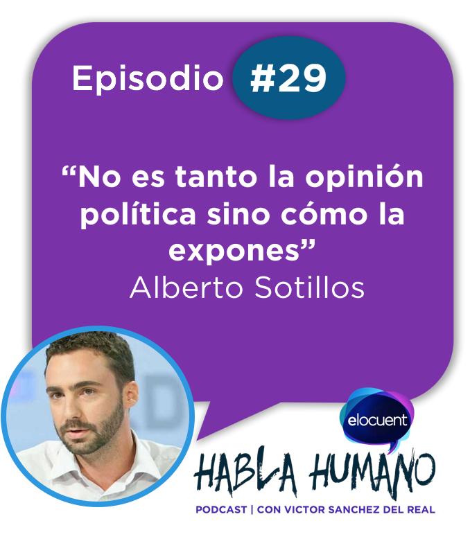 Cita Alberto Cotillos