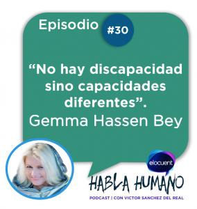 Cita Gemma Hassen Bey