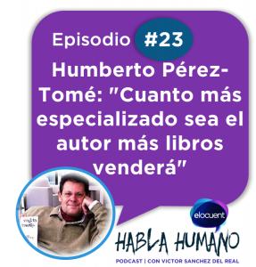 Cita Humberto Pérez