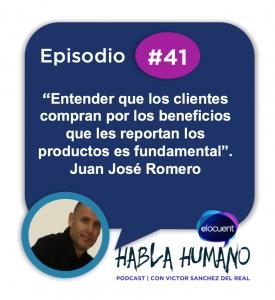 cita Juan José Romero