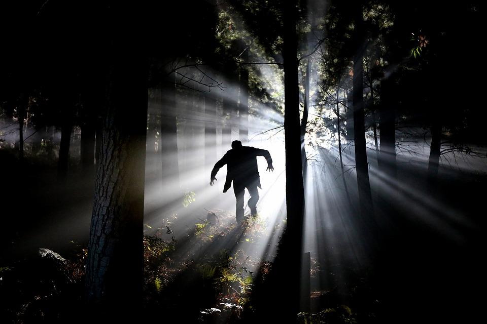 Los 3 miedos que tienen muchos oradores en Halloween y el resto del año