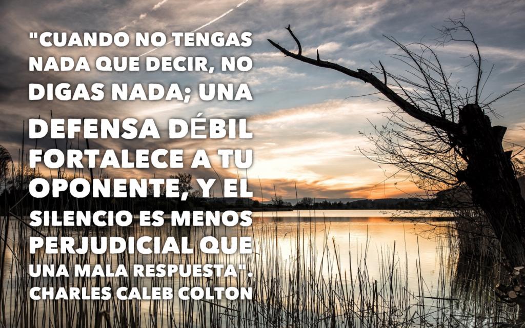 Cita Charles Caleb Colton