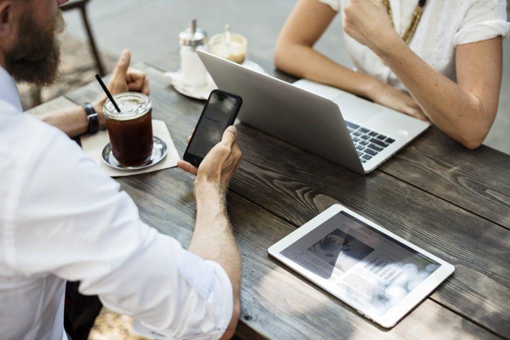 Micromunicación: ayudamos a personas y empresas en las pequeñas conversaciones