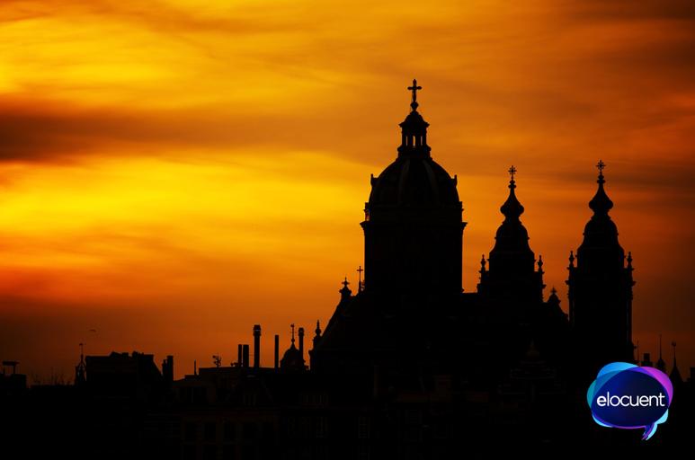 """""""La comunicación es como la religión: hay muchos creyentes y pocos practicantes"""". Ricardo Pereda - Elocuent- Comunicación para personas"""