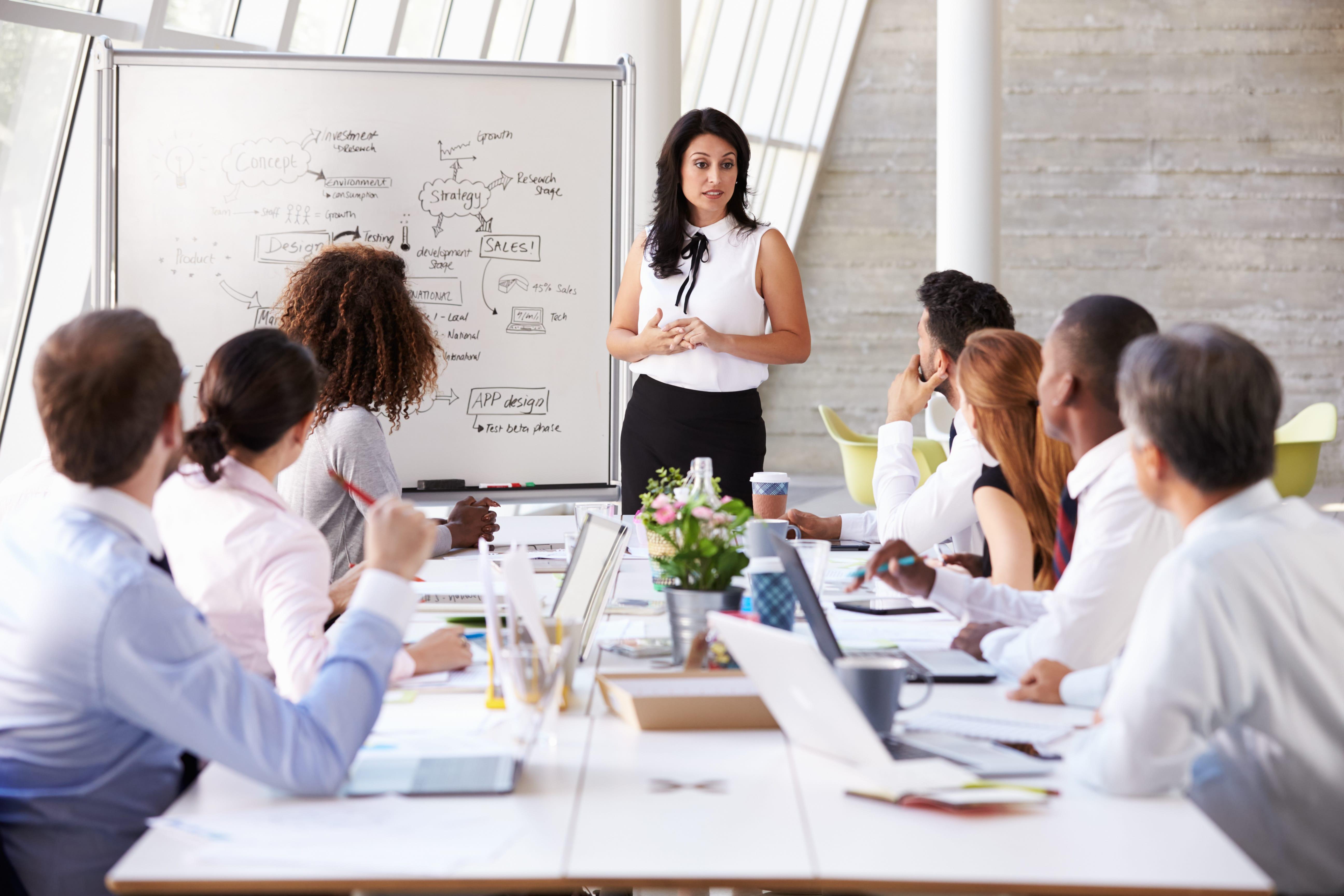 Reuniones productivas: 5 pasos para no perder el tiempo y ser más eficaces